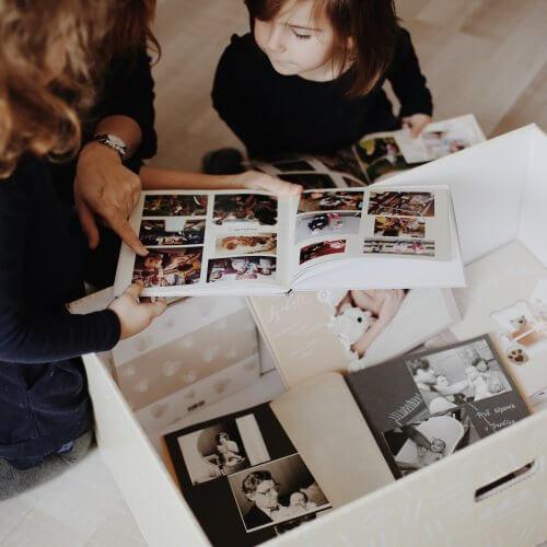 55d6657e303d Štartovací balíček pre bábätká