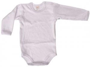 Antony Long sleeve bodysuit