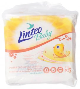 Linteo disposable changing pads