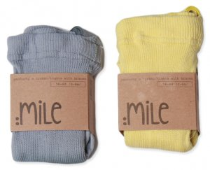 Mile clothing tights