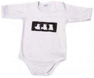 Slovak Baby Box Short sleeve bodysuit