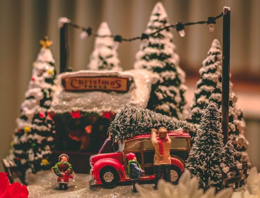 Užime si Vianoce