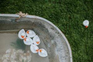 Obľúbené gumené hračky do kúpeľa skrývajú pleseň
