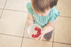 5 najčastejších dôvodov prečo dieťa odmieta stravu