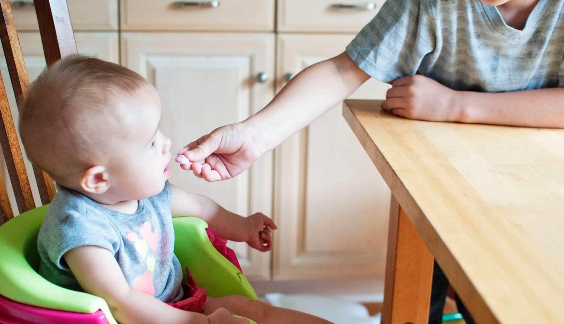 Prečo dieťa odmieta stravu
