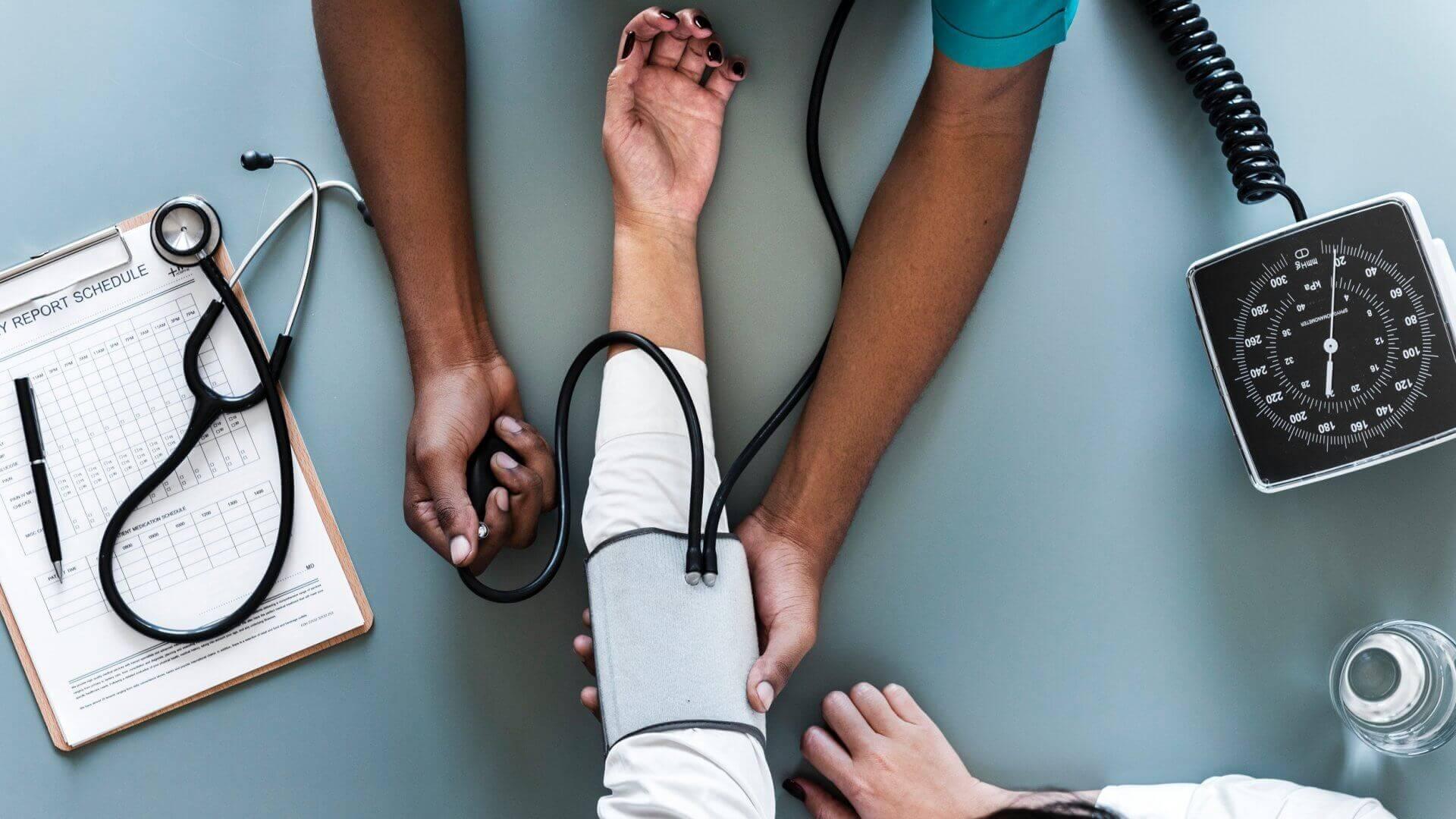 7. apríl svetový deň zdravia