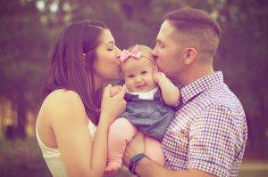 Môžeme láskou rozmaznať dieťa